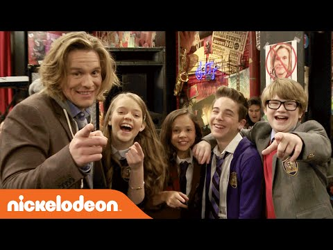 School of Rock | 'Shut Up and Dance' Official Music Video | Nick