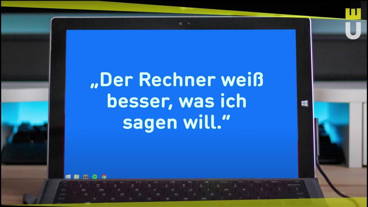 KI-Textvorhersage im Praxistest – Küppersbusch TV