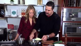 Fall Recipe Series - Raw Sugar Pumpkin Salad