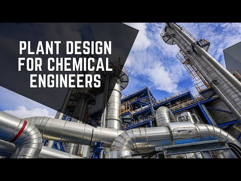 Plant Design For Chemical Engineers
