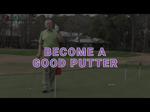 Improve your putting!