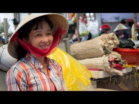 Soc Trang City Discovery || Vietnam