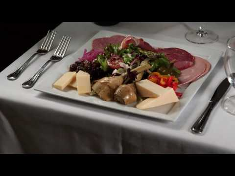 Tresca - North End (Phantom Gourmet)