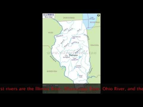 EM Illinois Geography