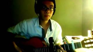 Thèm Yêu (guitar cover)