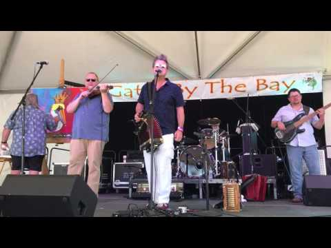 Steve Riley and the Mamou Playboys Gator by the Bay 2017 1