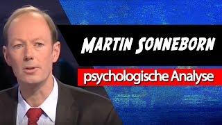 🎭 Martin Sonneborn • Psychologische Analyse: Rhetorik, Macht, Beziehung