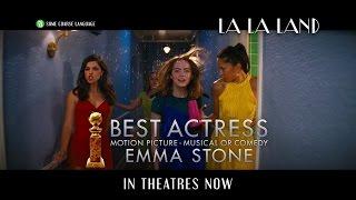 """LA LA LAND - """"Best"""" TV Spot - In Theatres Now"""