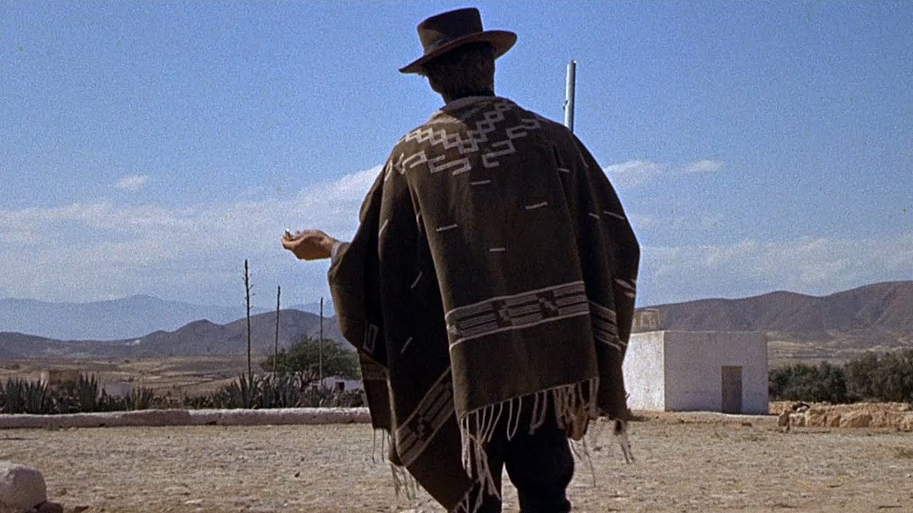 Download For a Few Dollars More - Final Duel (1965 HD)