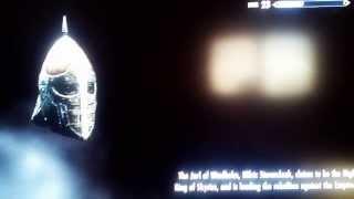 Repeat youtube video Skyrim: Harvesting Dark Elf Blood