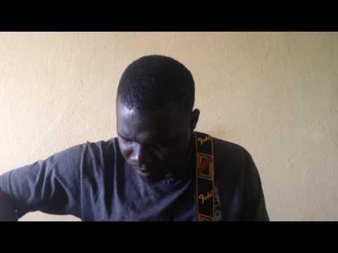 Osibisa - Woyaya Guitar Cover by (NiiKoteyMajor)