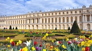 Paris - Versailles and Giverny Day Trip