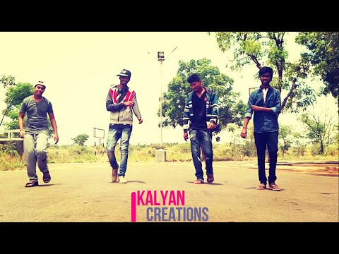JIMPAK CHIPAK spoof | Telugu Rap Song 2016 |Rocked in  kalasalingam university