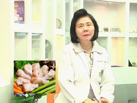 Chef Table Ep.26 อาหารสำหรับผู้ป่วยมะเร็งตับ (1/4)