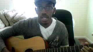 India Arie- The Truth Guitar Lesson R&B guitar( @XeryusG Xeryus Gittens)