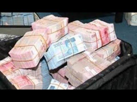 Inilah Ilmu Mendatangkan Uang Seketika Kontan Nyata Berlimpah Dalam Sekejap