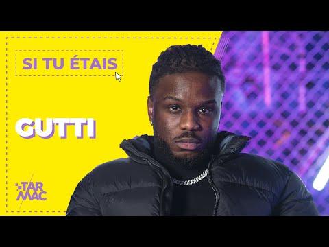 Youtube: Gutti:«Je me prends un peu comme le 4e membre de Migos» • SI TU ÉTAIS