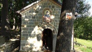 Монастыри Сербии: жизнь монаха(Приглашаю вас на ужин в монастырь, в гости к монаху Отцу Йовану. У вас есть удивительная возможность познако..., 2014-10-25T17:54:11.000Z)