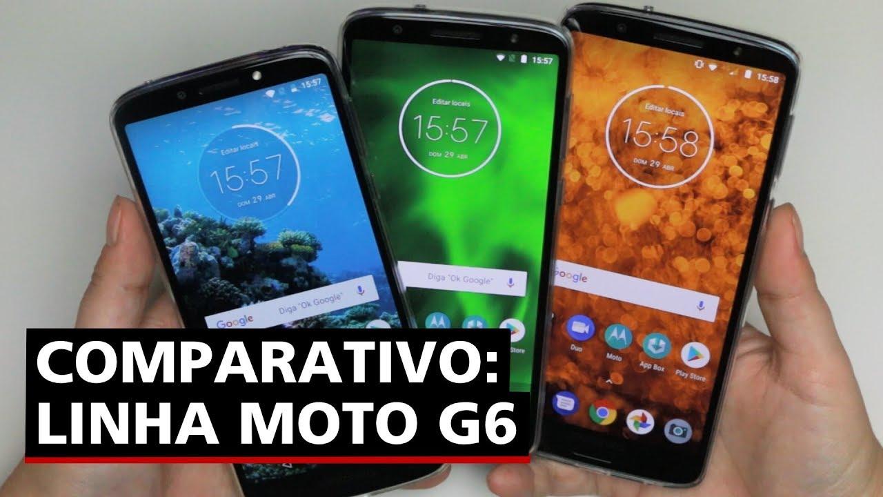 7ae78a044 Moto G6 Play