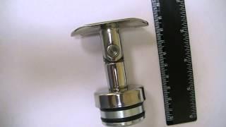 фурнитура для ограждений bleskmet комплектующие для поручней ограждений перил из нержавеющей стали нержавейки www bleskmet(, 2012-06-29T10:31:42.000Z)