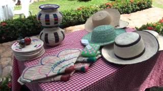 Ruta del Sombrero Pintao