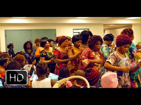 Babondo Pennsylvania, 5 Cities | Official Celebration 2017 | [HD]