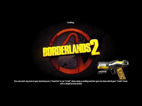 Borderlands 2 - Even Easier To Farm Cassius