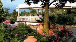 Camping Eden - San Felice del Benaco - Lago di Garda Lake Gardasee