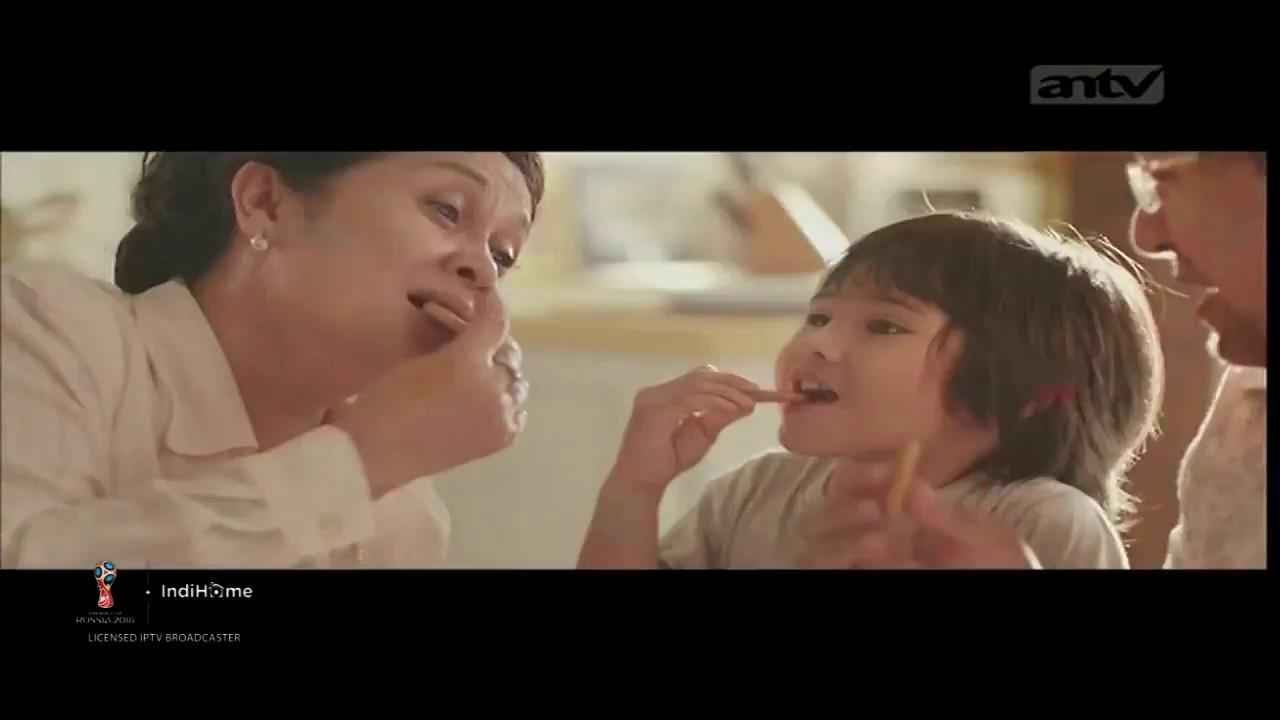 Iklan Roma Biskuit Youtube