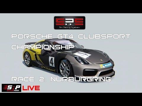 Sim Racing Paddock - cinemapichollu