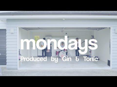 Hans. - mondays [official video] להורדה
