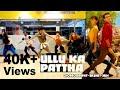 Ullu Ka Pattha Jagga Jasoos Arijit Singh Zumba Dance Routine Dil Groove Mare