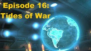 XCOM: Long War Impossible Season 3, Episode 16: Tides of War