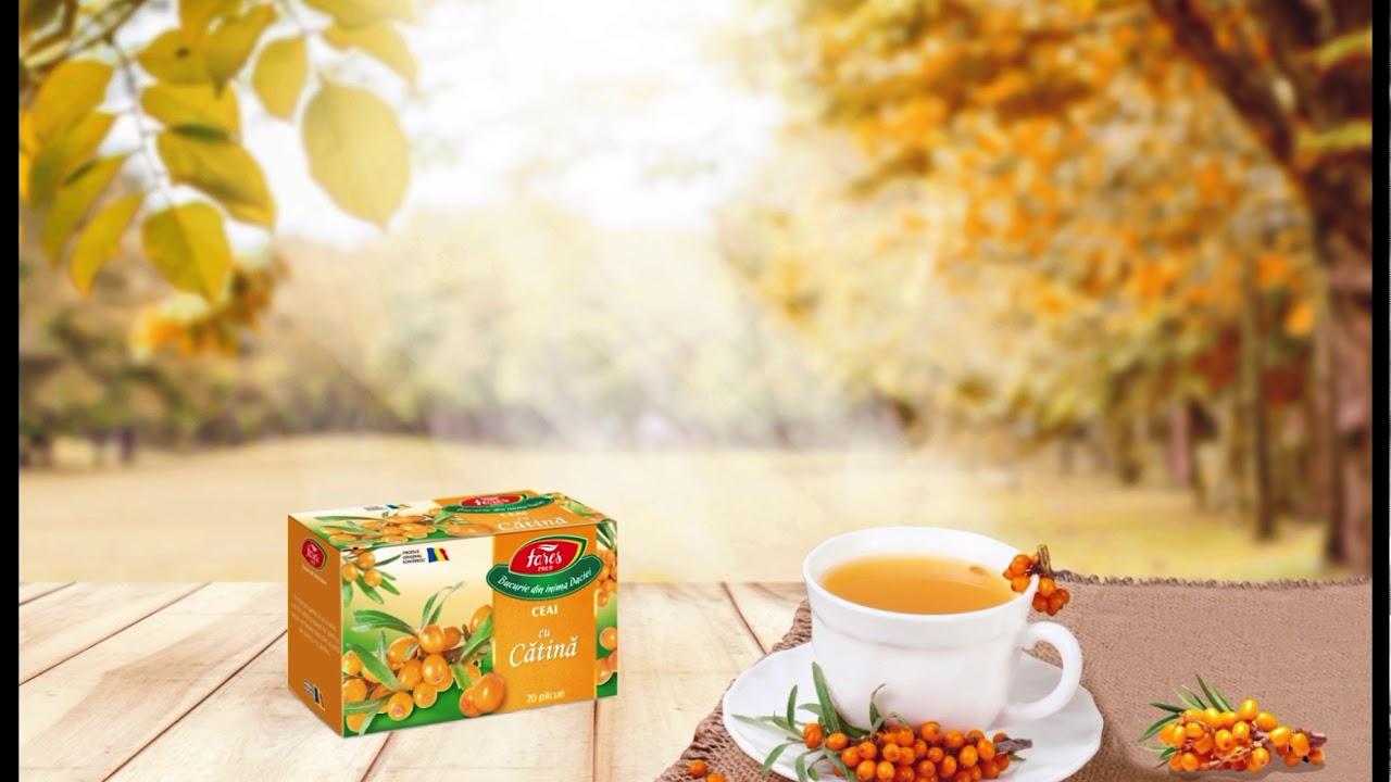8 ceaiuri care te slăbesc şi nu te omoară