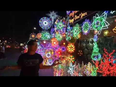 Handcrafted Christmas Lanterns Pampanga Philippines October 20, 2017
