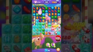 Candy Crush Friends Saga Game Level 30