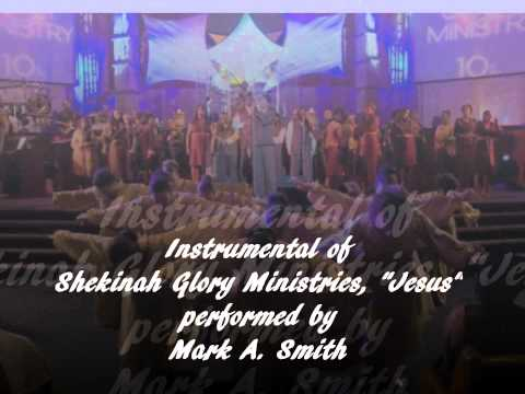 Jesus Instrumental by Mark A Smith