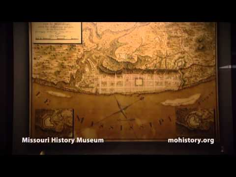 Missouri History Museum | The Louisiana Purchase: Making St. Louis - Remaking America