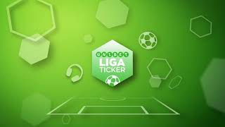 CONCEPT/PRODUCTION: UNIBET Ligaticker Show Package