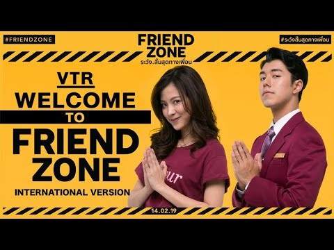 review friend zone sinekdoks