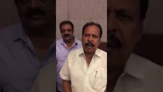 KFCC President Sa Ra Govindu Reacts After Govt Order on Movie Ticket Price