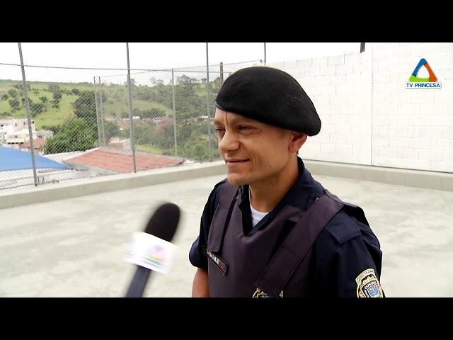 (JC 12/02/19) Conheça os novos reforços da Guarda Civil Municipal