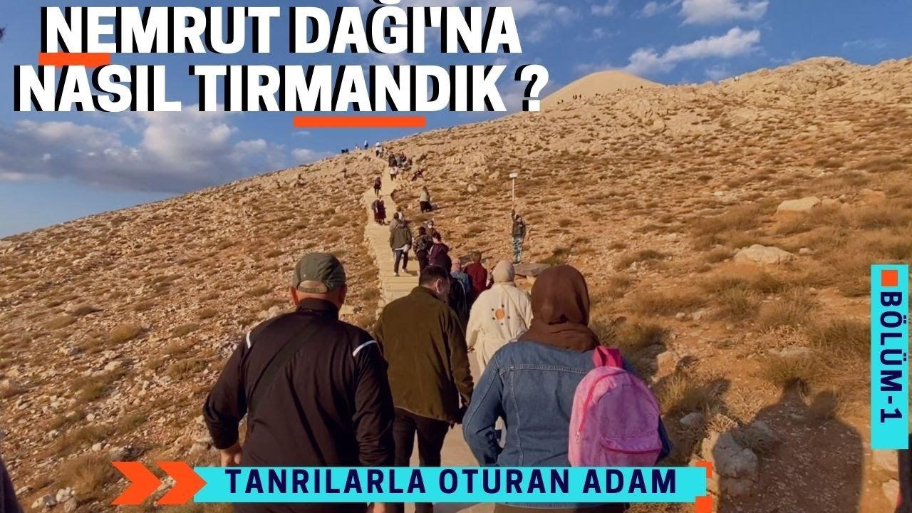 Türkiye'de Bulunan Gizli Piramitler