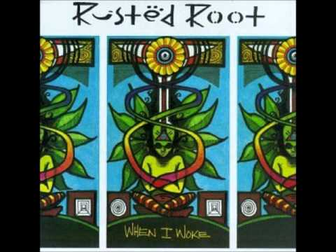 Rusted Root - Cruel Sun
