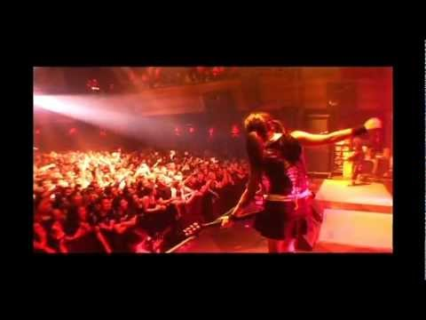 04. Mindless Self Indulgence - Shut Me Up [Our Pain, Your Gain DVD]