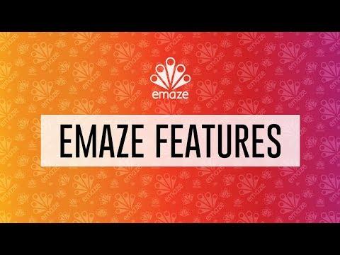 Emaze Features