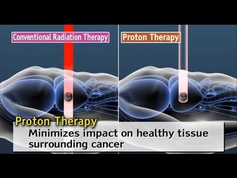 Medipolis Proton Therapy and Research Center