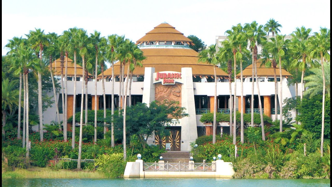 Jurassic Island Florida