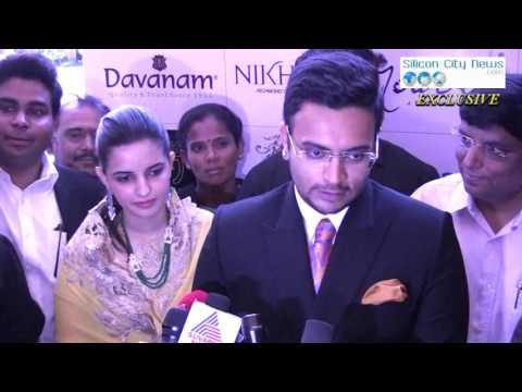'Asia Jewels Fair 2017' to dazzles Bangalore city!