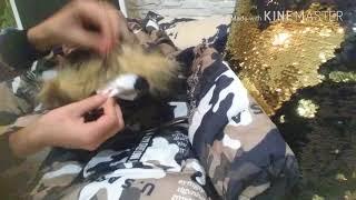 СУПЕР дешёвые куртки с AliExpress!!!+КВАДРОКОПТЕР!!!
